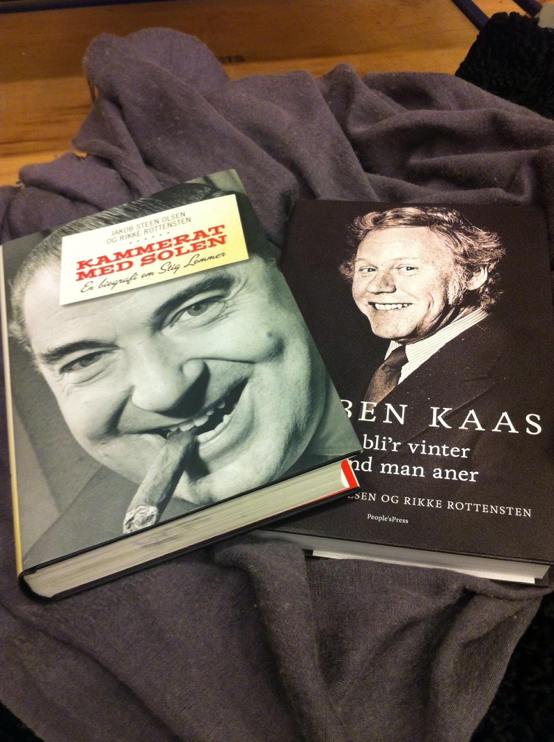Bøgerne kopi